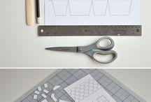 papel/ origami