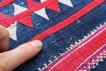 Fabrics & handcrafts