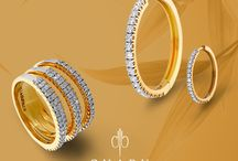 Radiant Glimpse / Shine even more bright with this radiant collection of Jewelry