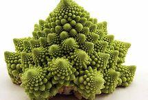 Legumes/fruits