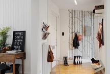 Interior Decorating / by Annie Radecki