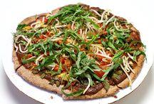 food / pizza,tészta...