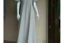 Mahira dress