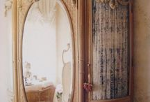 Shabby chic and Vintage / by Mailis Kulin Gustavsson