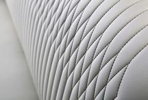upholstery textures / Upholstered wall-panel's and furniture's texture
