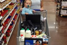 Trips To The Grocery Store