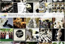 Colour Schemes / http://weddingscene.co.za/colour-schemes/