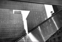 Charles Harbutt / American Photographer
