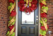 Christmas! !! / by Ebonie Stafford