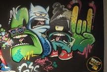 Graffiti Venezuela