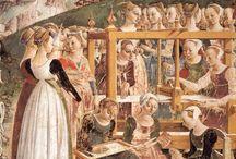 Circa 1400-1499