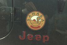 Tomasz / Jeep wrangler yj Sahara