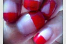 Nails / by Haruka :)