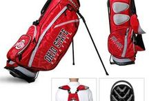 Ohio State Golf Items / by Ohio State Apparel Store