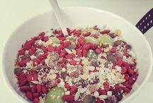 Binnu / Healty Food