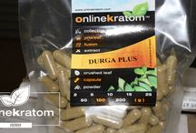 Kratom Strains / Photos of some of our most popular strains.