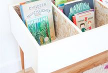 Bunny's Library