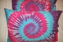 Home ec Tye Dye ideas