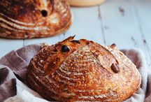 Bread Glorious Bread