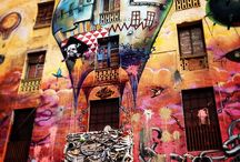 Graffity loved by Sensation apartments
