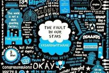Can I have my own Augustus, please? / The Fault In Our Stars