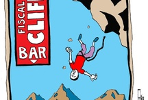"""Best Of The """"Fiscal Cliff"""" Memes"""