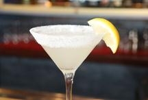 Martini Recipes