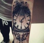 Tattoo / Time