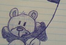 my draw ♡