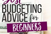 Financial Planning / Financial planning for beginners and for all ages. Learn the tips and tricks to help you plan your finances.