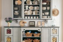 Inspirations for a Country Kitchen