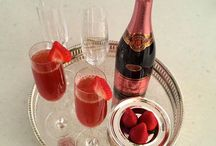 DRINKS / RECIPES THAT THE ELEGANT LUXE LIFE LOVE