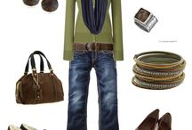 My Style / by Lisa Barry