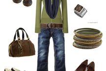 Fashion / by Sarah Winkler