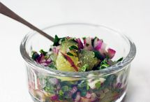 Food - Embellishments / Condiments, sauces, dressings, dips, salts, spreads...