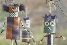 Garden- Garden & Outdoor Crafts, Ideas & Ornaments / by Chris Papuga