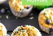 Muffin Top / Muffins deserve their own board, don't you think?