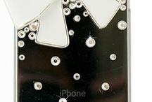 Phone Cases / by Linda Lipovsky
