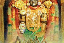Tirupathi Tirumala