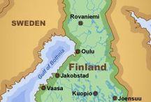Suomi / Finland