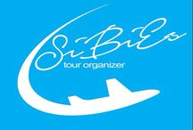 Sibies Tour Planner / We Make Your Trip Easier
