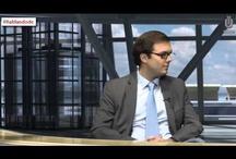 #hablandode / Entrevistas realizadas en los estudios de la UDIMA para tratar temas de actualidad