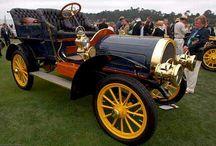 Masini 1900-1909