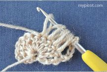 Crochet My Picot / by Jean Thompson
