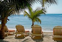 2014 Vacation ideas / by Tres Rhodes