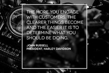 Motivation / Motivational quotes and saying for CSR and business who deal with customer satisfaction and retention. Customer is the reason for your business, value them!