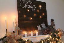 CHRISTmas! / by Katrin Marchuk