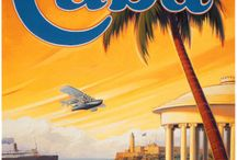 Old Travel Ads
