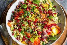 health salad recipes