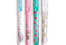 Penne di tutti i tipi  / Le penne che vorrei avere e che di sicuro compreró